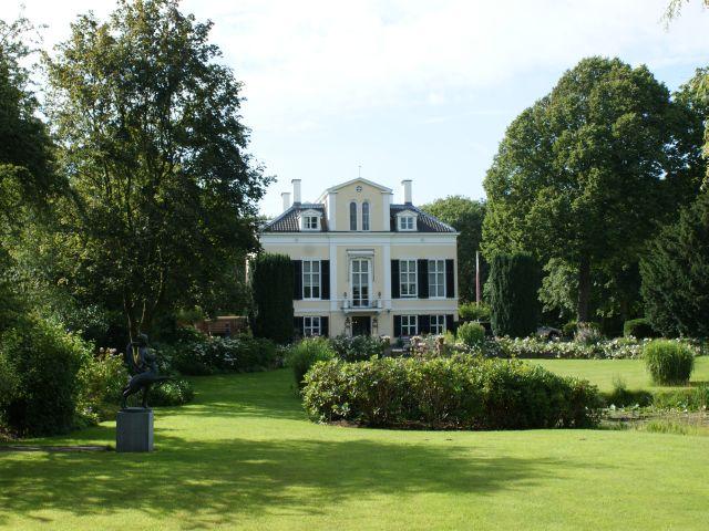 Klein Leeuwenhorst Noordwijk