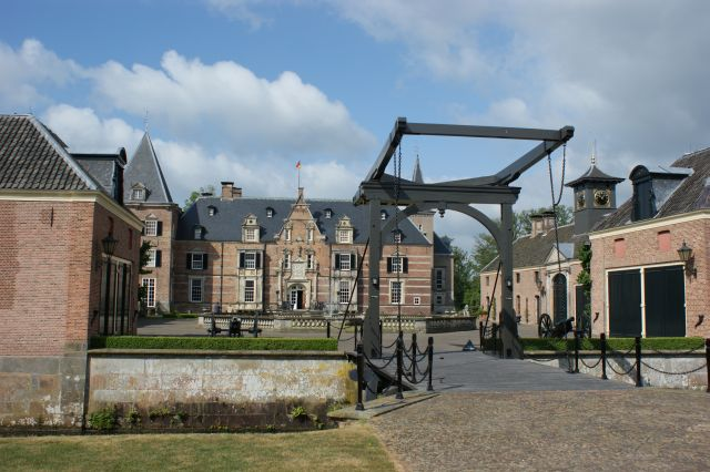 Kasteel Twickel, Ambt Delden
