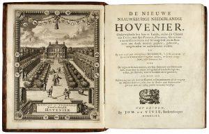 voorblad-de-nieuwe-en-naukeurige-neederlandse-hovenier-1713